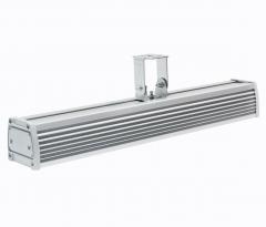 Уличный светодиодный светильник СДПП-3600