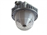 Светодиодный светильник корабельный подвесной КСС-36-20-DW